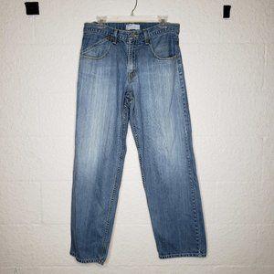 Levi's SilverTab Baggy Jeans Size 32x32